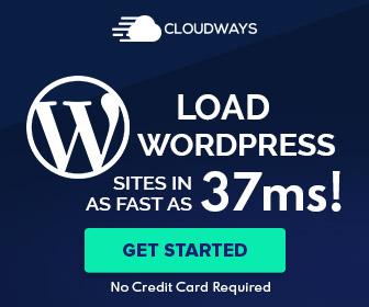 Cloudways VPN tárhely