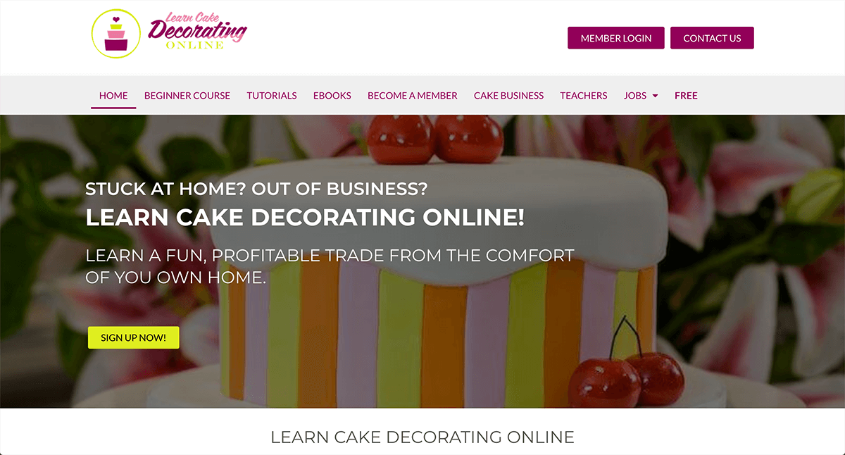 learn-cake-decorating-online