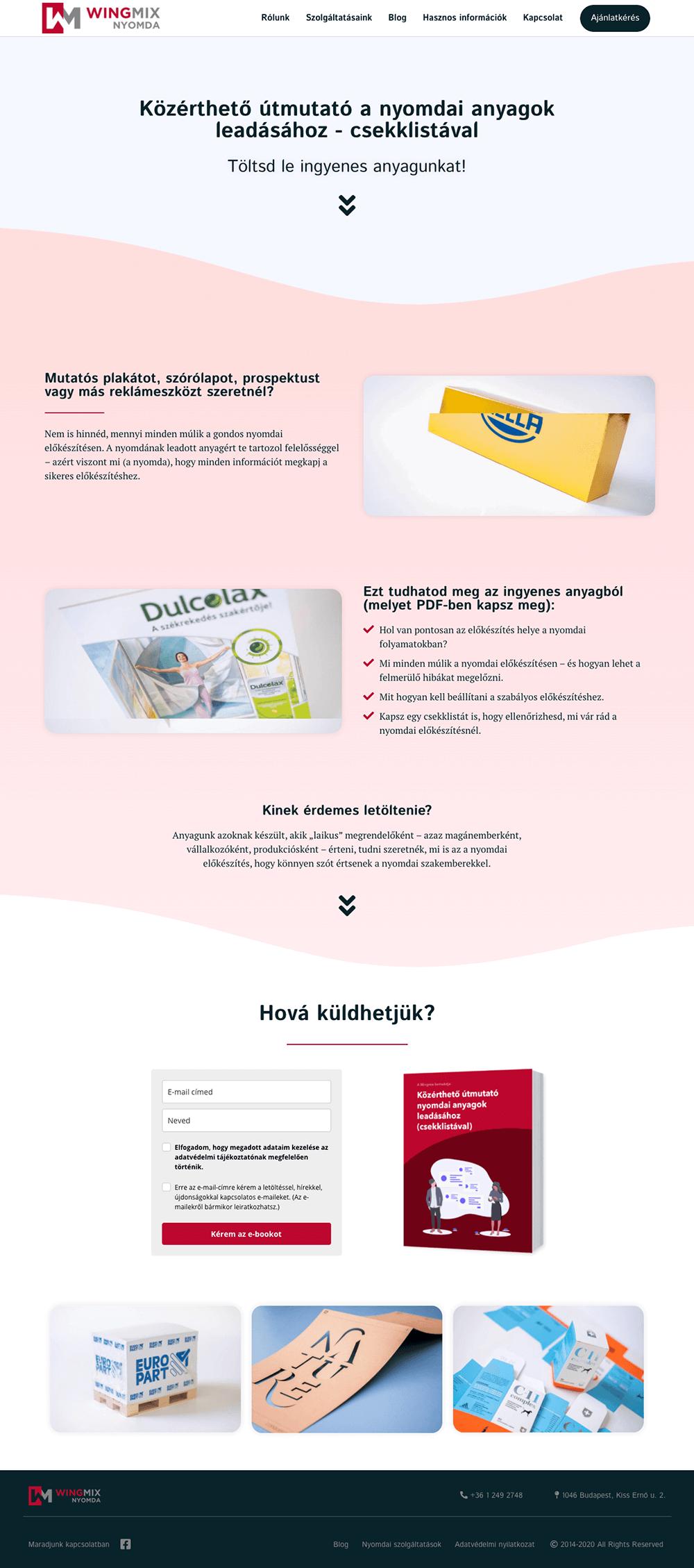wingmix-nyomda-weboldal-keszites-lead-magnet